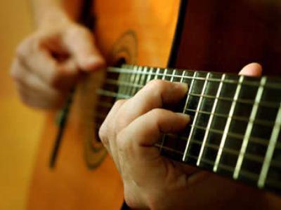 Уроки игры на гитаре в абакане